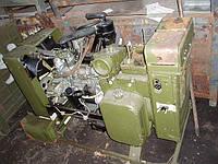 АБ-8-Т/400, бензоагрегат 8кВт 400В, двигатель москвич 407