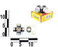 Крестовина вала карданного ВАЗ 2101-07 (со стопорными кольцами) (Riginal). RG2101-2202025