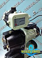 Насосная станция BARRACUDA JET Super JET 100 + контроллер давления LSR 1