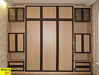 Двухспальная шкаф-кровать, фото 1