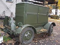 ЭСД-30-Т/230-ч400, электростанция дизельная передвижная 30 квт 400гц