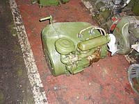 Двигатель УД 2 М1