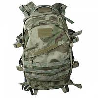 Рюкзак тактический TMC MOLLE Style A3 Day Pack AT FG, фото 1