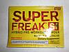 Предтреннировочник PharmaFreak Super Freak 10,2г