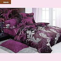 Комплект постельного белья ранфорс 9949