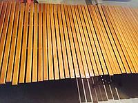 Брус сосна 40x60х1500 сухой строганный, 1 сорт