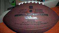 Мяч для Американского Футбола WILSON