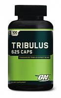 Повышающий тестостерон optimum nutrition tribulus 625 caps 100 капс
