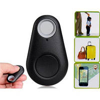 GPS Bluetooth смарт Трекер маячок джи пи эс брелок метка