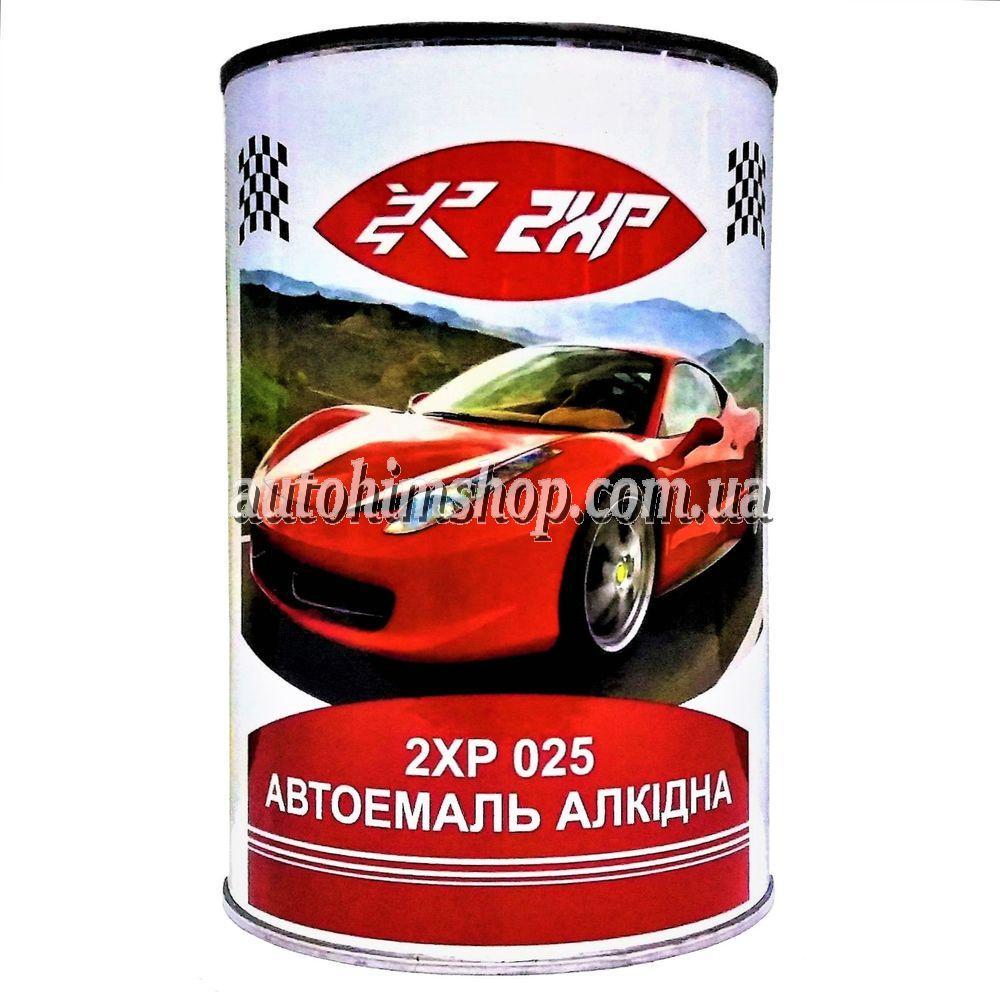 Автоэмаль алкидная 2XP Lada 564 Кипарис 1 л