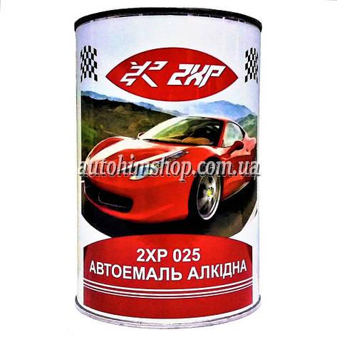 Автоэмаль алкидная 2XP Lada 564 Кипарис 1 л, фото 2