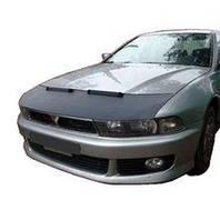 Тюнинг Mitsubishi Galant 8 1996-2003