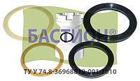 Ремкомплект  Гидроцилиндра Дон-1500 ходового вариатора (с механическим приводом)