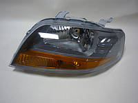 Фара левая Chevrolet Aveo-2  Китай