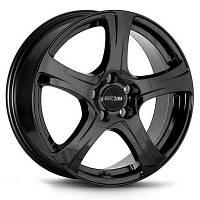 OXXO Narvi R15 W6 PCD4x108 ET25 DIA65.1 Black
