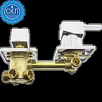 Змішувач душової кабіни (G-5 \ 14 Китай)