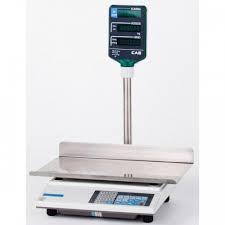 Выбрать торговые весы электронные настольные для магазина