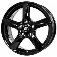 RC Design RC-30 R16 W6.5 PCD5x110 ET40 DIA65.1 Black