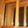Термопленка для утепления окон, ширина 1,1 м