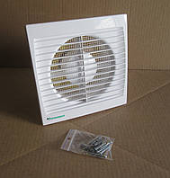 Витяжний вентилятор Дмовент 125 С