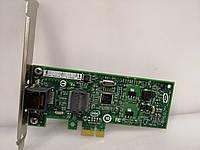 Сетевая LAN карта PCI-EX 1x 1000 Mbs