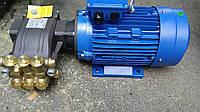 Hawk 1520 (Помпа+мотор+байпас)