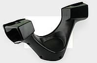 """Пластик   VIPER  F1, F50   передний (корпус руля)   """"KOMATCU"""""""