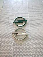 Эмблема OPEL  48х39 мм