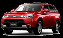 Тюнинг Mitsubishi Outlander XL 2014+