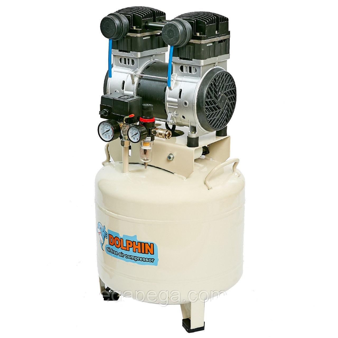 Безмасляный компрессор Dolphin DZW1500AF040V