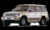 Тюнинг Mitsubishi Pajero 2 1991-1999