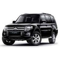 Тюнинг Mitsubishi Pajero Wagon 4 2006-2014/ 2014+