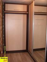 Шкаф-кровать в прихожую со шкафом-купе, фото 1