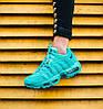 Женские кроссовки Nike Air Max 95 Mint (Найк Аир Макс 95) бирюзовые, фото 3