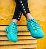 Женские кроссовки Nike Air Max 95 Mint (Найк Аир Макс 95) бирюзовые, фото 4