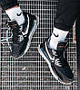 Мужские кроссовки NIke Air Max 720/90 x OFF White Black Найк Аир Макс 720 90 ОФФ Вайт черные, фото 6