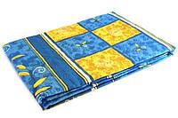 Покрывало-одеяло летнее стеганое полуторное 150х220