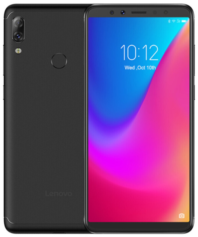 "Lenovo K5 Pro black 6/128 Gb, 5.99"", Snapdragon 636, 3G, 4G"