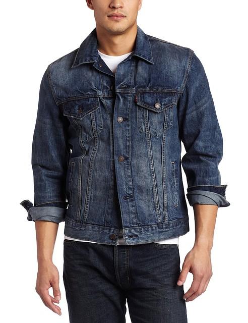 Джинсовая куртка: история возникновения, популярные модели, особенности носки.