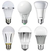 Лучшие светодиодные лампы Украины
