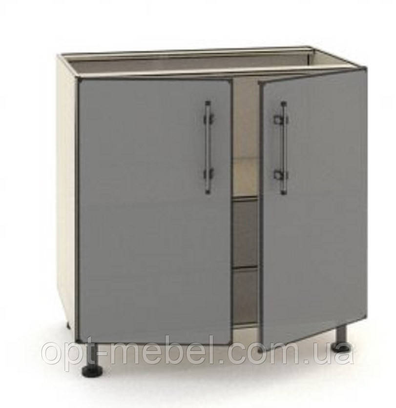 Кухня Оптима низ 60/70/80 две двери
