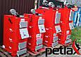 Котел твердотопливный PetlaX модель ЕКТ  11 кВт, фото 6