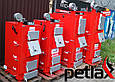 Котел твердотопливный PetlaX модель ЕКТ 15 кВт, фото 7