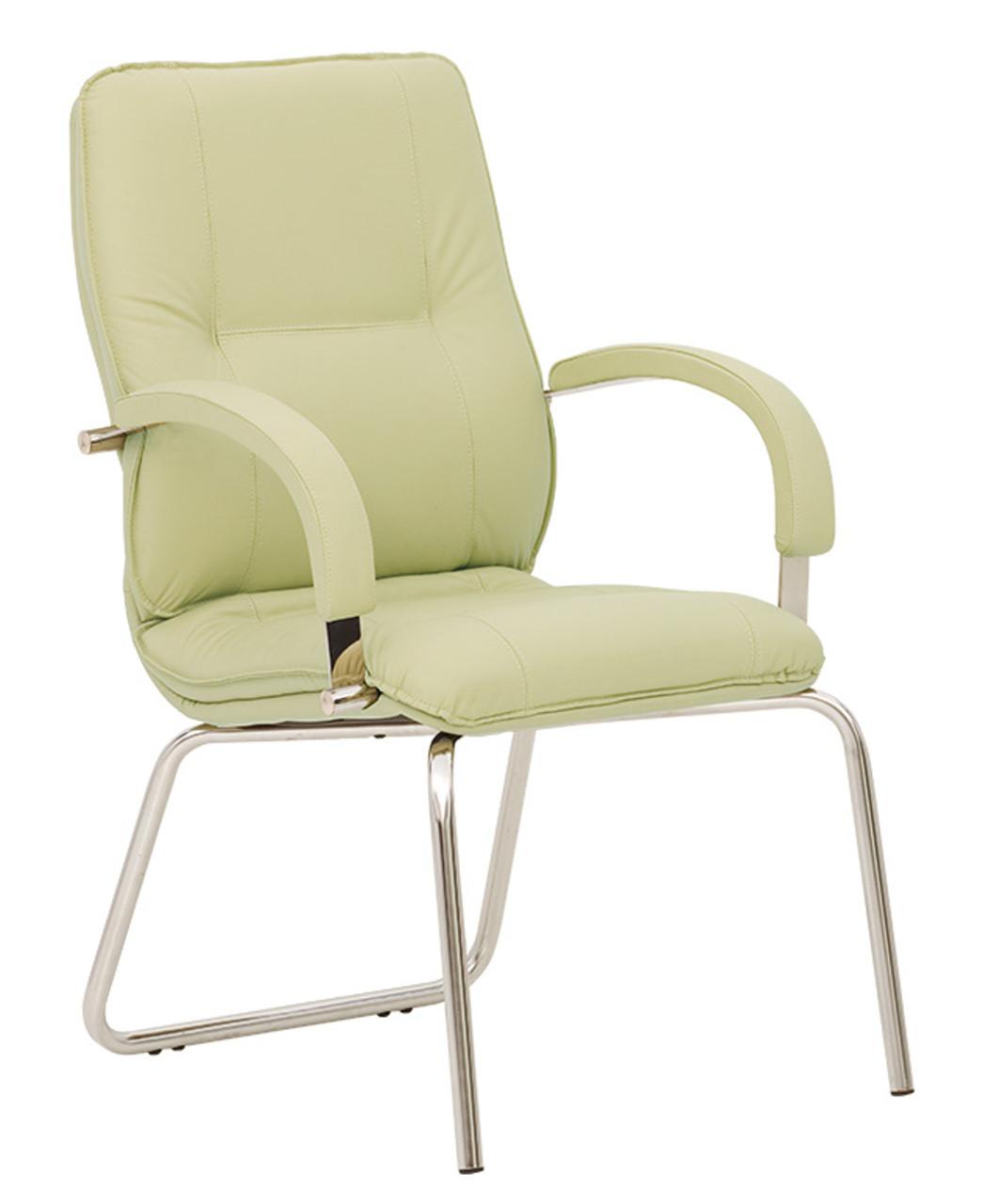 Кресло для конференц-зала STAR steel CFA/LB chrome - Украинский Стандарт в Харькове