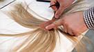 T-Parting накладка из натуральных волос (Типатинг), фото 6