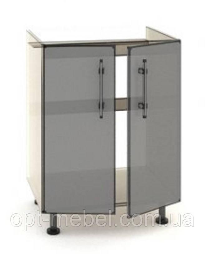Кухня Оптима низ мийка 60/70/80 дві двері