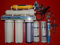 Фильтр для воды с обратным осмосом Kristal Diamond 50M