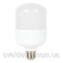 Світлодіодна лампа Feron LB-65 40W Е27/Е40 4000К