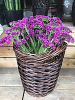 Цветы искусственные для декора( ветка 30 см ), фото 1