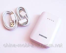 Универсальная мобильная батарея (Samsung Power Bank) 9000 mAh, фото 2